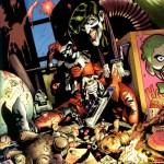 Harley Quinn Rarities