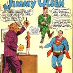 Roger Langridge: Top 5 Covers