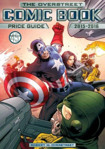 ospg 2015 2016 changes in the guide comic book speculation and rh comicbookinvest com overstreet comic book price guide 2017 overstreet comic book price guide 2017
