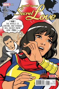 Secret Wars: Secret Love