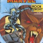 Clasicos Marvel #8