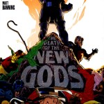 Death of the New Gods #1 Variant – September 2007