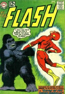 Flash #127