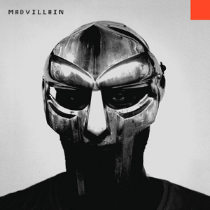 MF Doom and Madlib: Madvillainy