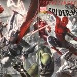 Spider-Man 507 Edizione Variant by Gabriele Dell'Otto