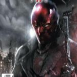 Red Hood: The Lost Days #1 1:25 Variant