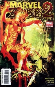 Marvel Zombies 2 #2
