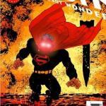 All Star Batman #4 Frank Miller Variant
