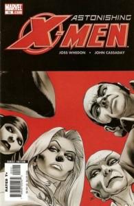 Astonishing X-Men #15