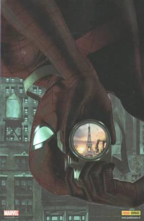 Spider-Man #121 Granov Variant