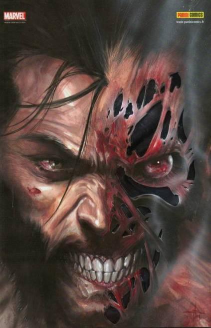X-Men #157 Dell'Otto Variant