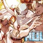 Hulk (2008) #33 1:20 Tocchini Variant – July 2011
