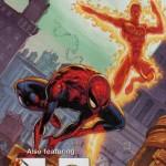 Amazing Spider-Man Halloween Ashcan – October 2005