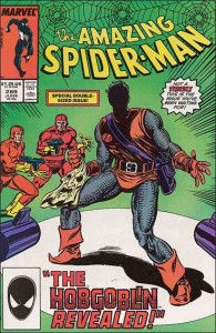 Amazing Spider-Man #289