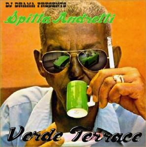DJ Drama: Verde Terrace