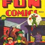 Classic Cover of the Week 10/5/2015
