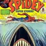 Spidey Super Stories #16 – April 1976