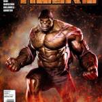 Incredible Hulks #635 1:25 Variant – July 2011