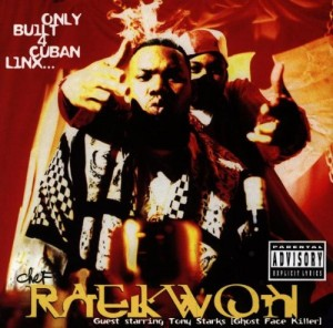 Raekwon: Only Built 4 Cuban Linx