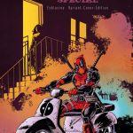 2015 Essen Comic Action Exclusives: Deadpool & Justice League