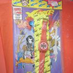 Classic Editions: Italian X-Force #0 Italian (New Mutants #98, 99 & 100)
