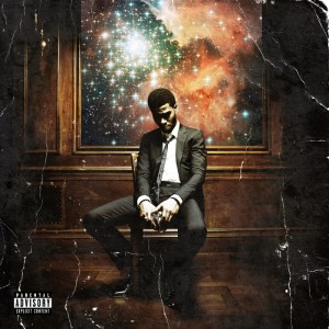 Kid Cudi: Man on the Moon II The Legend of Mr. Rager