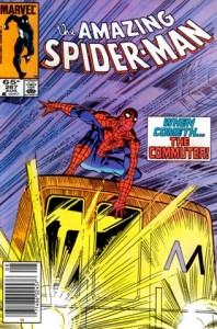 Amazing Spider-Man #267