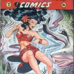 Classic Cover of the Week 12/27/26