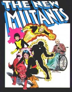 New Mutants GN
