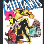 New Mutants GN