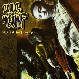 Souls of Mischief: '93 To Infinity