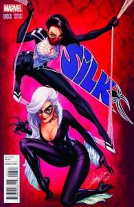 Silk #3 JSC Variant