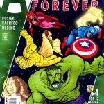 Jeff Smith Superhero Covers