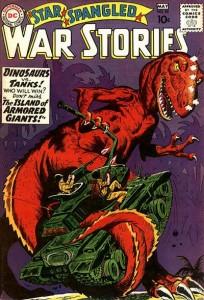 Star-Spangled War Stories #90