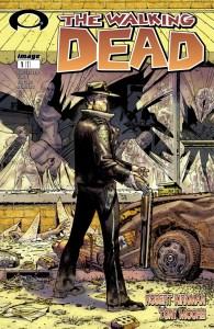 Walking Dead #1