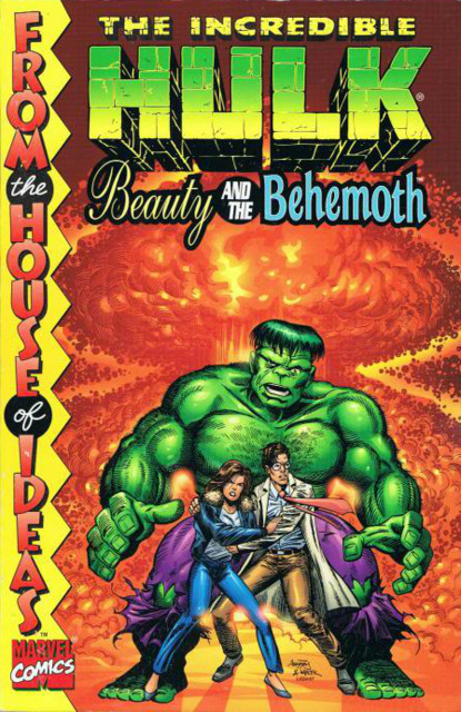 Hulk: The Beauty and the Behemoth