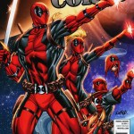 Top 5 Deadpool's Lowest Print Runs