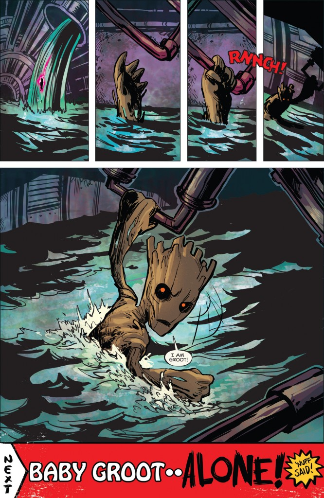 Groot #4 page 21