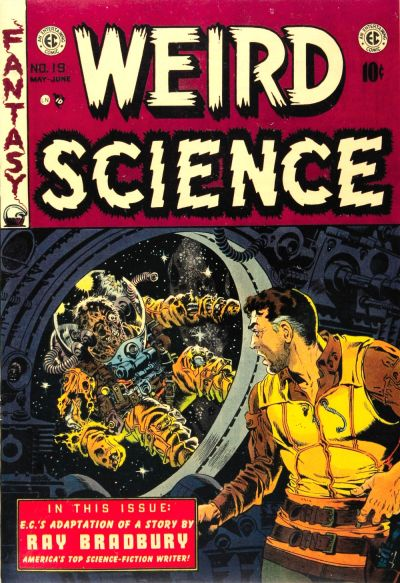 Weird Science 19