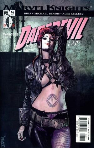 Daredevil vol.2 #46