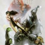 DC Premium #17 – JLA: Schwerter der Zeit by Gabriele Dell'Otto (German)