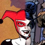 The Visual Evolution of Harley Quinn