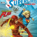 Supergirl #16 – New 52 March 2013