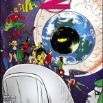 Mike Allred Batman '66 Variants