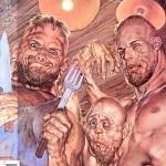 Brett Parson: Top 5 Covers