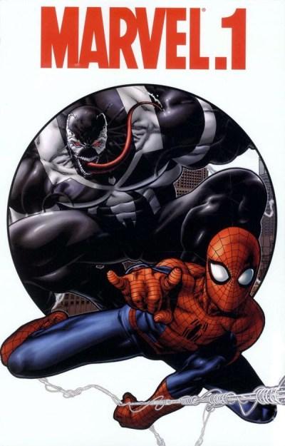 Marvel .1 TPB