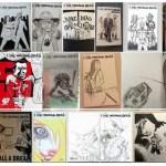 The CBSI Walking Dead Charity Art Challenge