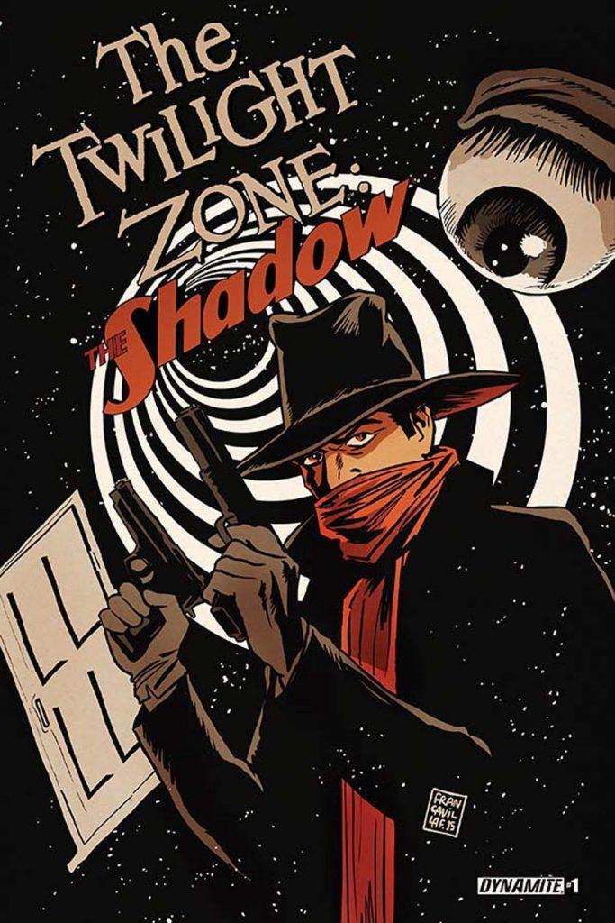 Twilight Zone: The Shadow #1