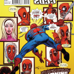 Marvel 75th Anniversary Deadpool Photobomb Variants (part 2)