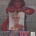 Civil War II vs Rebirth: Prologue